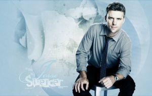 Jesse Spencer HD Wallpaper