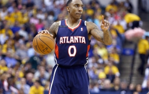Jeff Teague HD Desktop