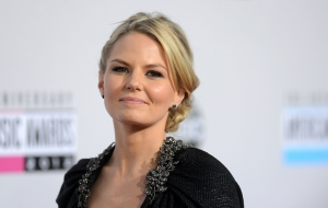 Jennifer Morrison HD Desktop