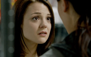 Kathryn Prescott HD Desktop