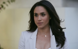 Meghan Markle HD Desktop