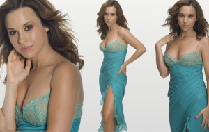 Lacey Chabert HD Desktop