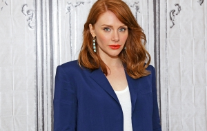 Bryce Dallas Howard HD Desktop