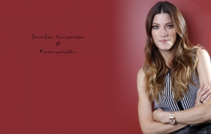 Jennifer Carpenter HD Desktop