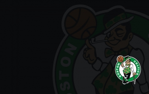 Boston Celtics HD Desktop
