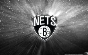Brooklyn Nets HD Desktop