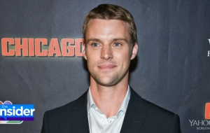 Jesse Spencer Background