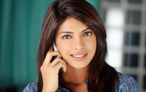 Priyanka Chopra HD Background