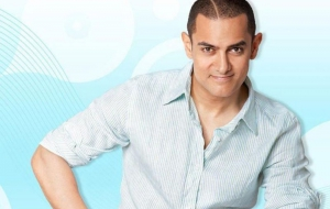 Aamir Khan HD Desktop