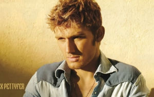 Alex Pettyfer HD Background
