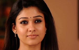 Nayanthara HD Background