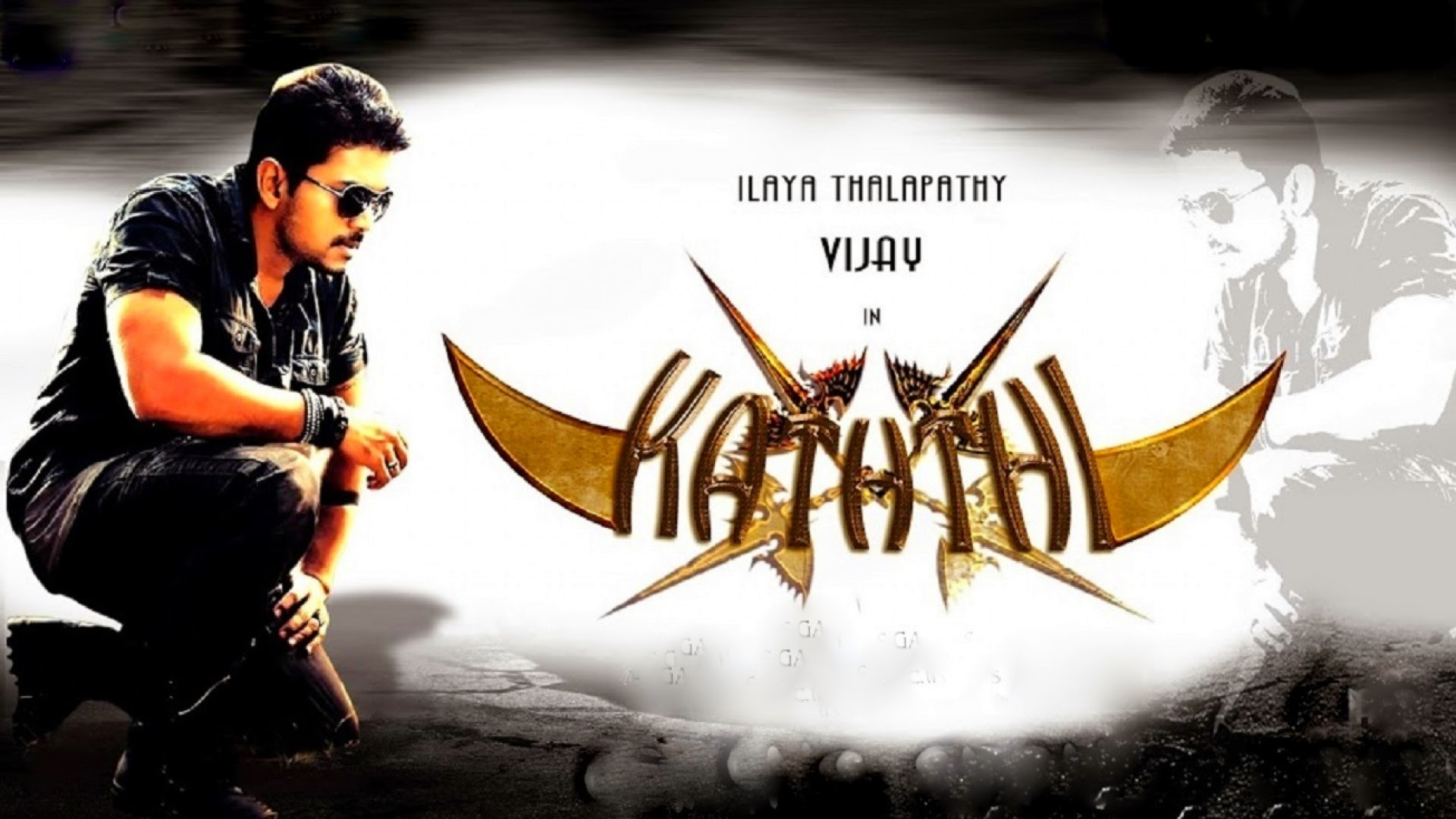 Vijay Love Hd Wallpaper : Vijay Wallpapers High Resolution and Quality Download