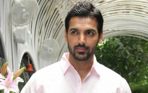 John Abraham HD Background