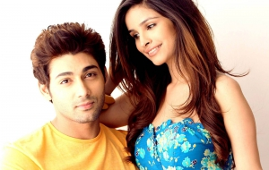 Ruslaan Mumtaz HD Background