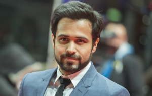 Emraan Hashmi HD Background