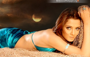 Celina Jaitly HD Background