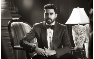 Abhishek Bachchan HD Background