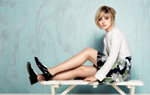 Imogen Poots for desktop