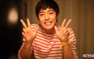 Kim Hyun Joong HD Background