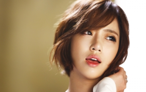 Son Ye Jin HD Background