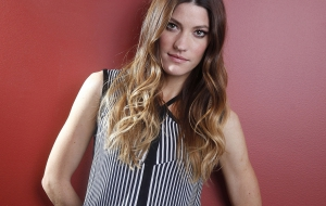 Jennifer Carpenter HD Background