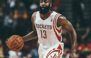 James Harden for desktop