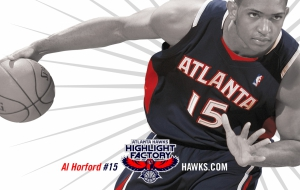 Al Horford HD Background