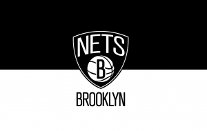 Brooklyn Nets HD Background
