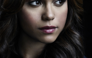 Monica Raymund HD Background