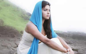 Amala Paul HD Background
