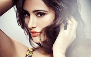 Nargis Fakhri HD Background