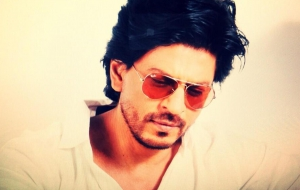 Shah Rukh Khan HD Background