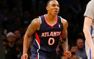 Jeff Teague HD Background