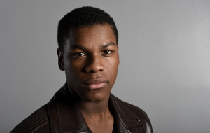 John Boyega for desktop