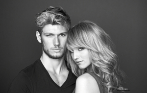 Alex Pettyfer for desktop
