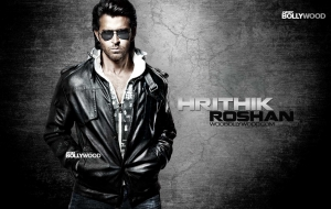 Hrithik Roshan for desktop