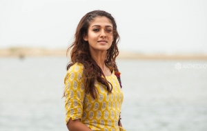Nayanthara for desktop
