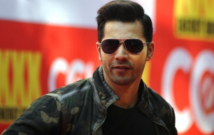 Varun Dhawan for desktop
