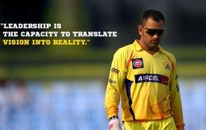Dhoni for desktop
