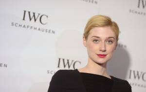 Elizabeth Debicki for desktop