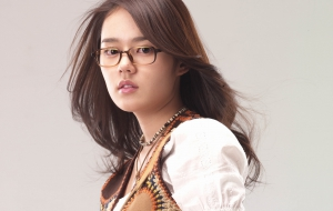 Han Ga In for desktop