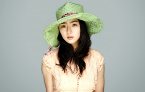 Shin Se Kyung for desktop