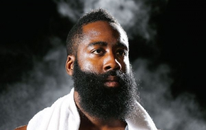 James Harden Desktop