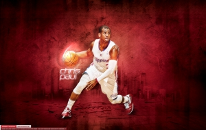 Chris Paul for desktop
