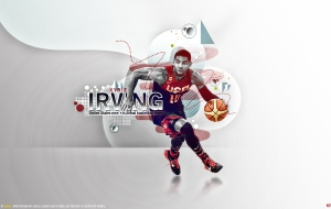 Kyrie Irving for desktop