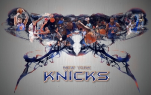 New York Knicks for desktop