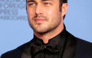 Taylor Kinney for desktop