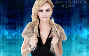 Alexandra Stan for desktop