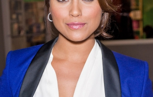 Monica Raymund for desktop