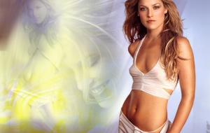 Ali Larter for desktop